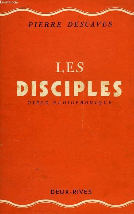 LES DISCIPLES