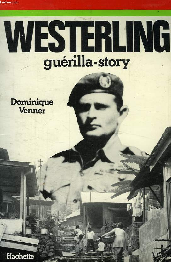 WESTERLING, GUERILLA STORY