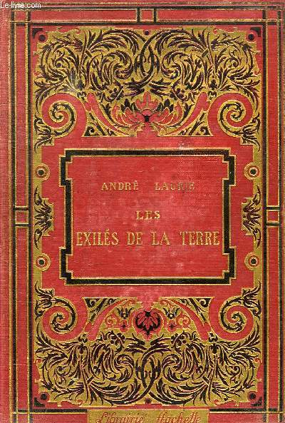 LES EXILES DE LA TERRE, SELENE - COMPANY LIMITED
