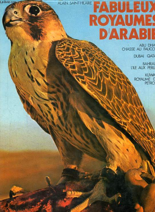 FABULEUX ROYAUMES D'ARABIE
