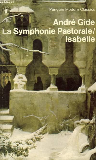 LA SYMPHONIE PASTORALE AND ISABELLE