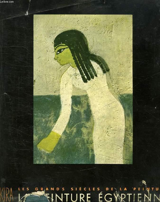 LA PEINTURE EGYPTIENNE