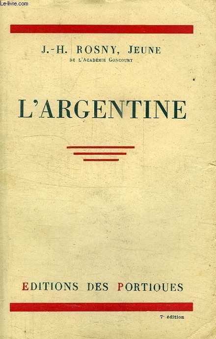 L'ARGENTINE