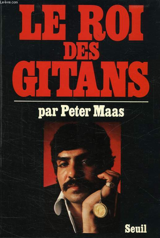 LE ROI DES GITANS