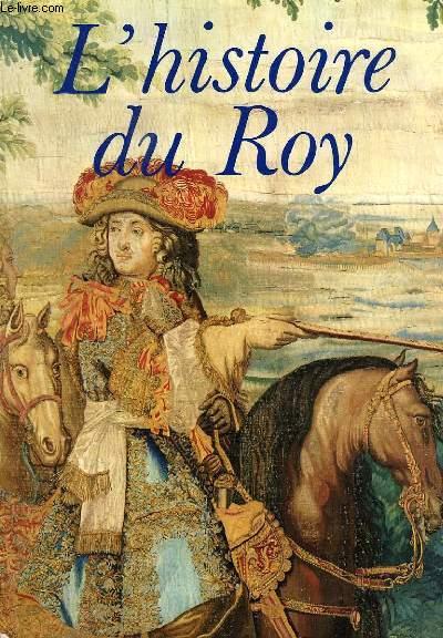 L'HISTOIRE DU ROY