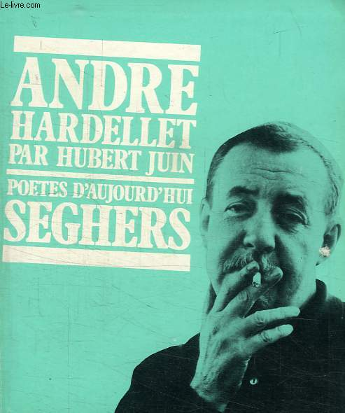 ANDRE HARDELLET