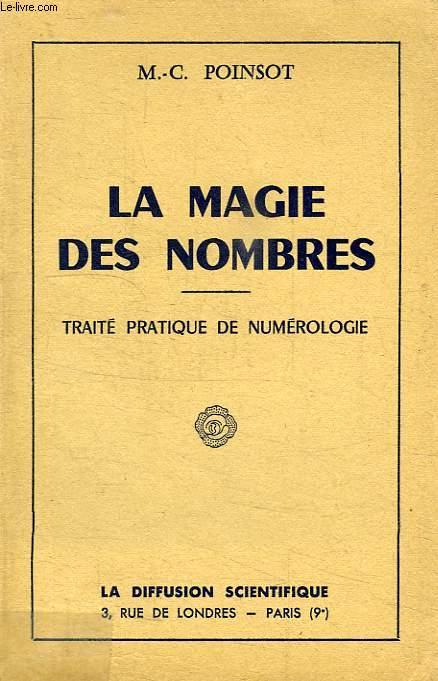 LA MAGIE DS NOMBRES