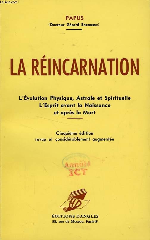 LA REINCARNATION