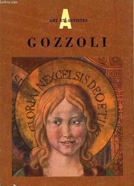BENOZZO GOZZOLI, 1420-1497