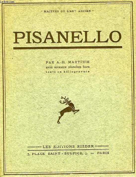 PISANELLO