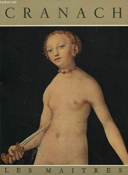CRANACH (1472-1553)