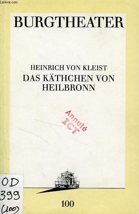 DAS KATHCHEN VON HEILBRONN