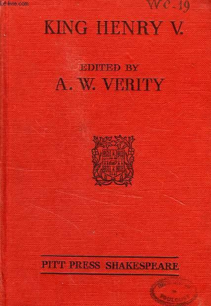 KINH HENRY V