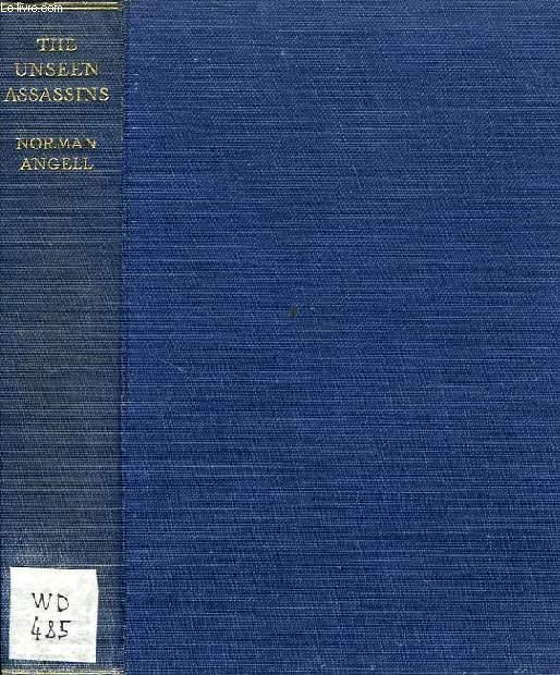 THE UNSEEN ASSASSINS