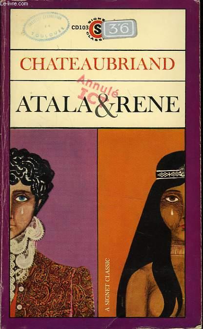 ATALA & RENE