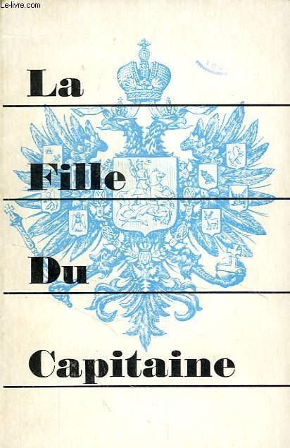 LA FILLE DU CAPITAINE