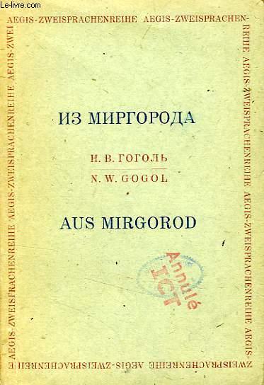 AUS MIRGOROD