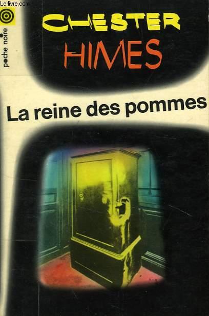 LA REINE DES POMMES