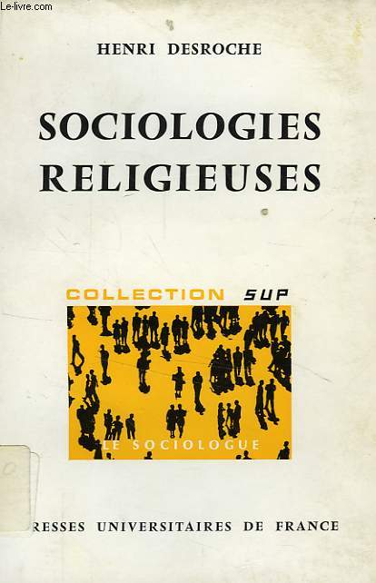 SOCIOLOGIES RELIGIEUSES