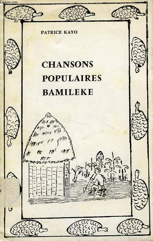 CHANSONS POPULAIRES BAMILEKE