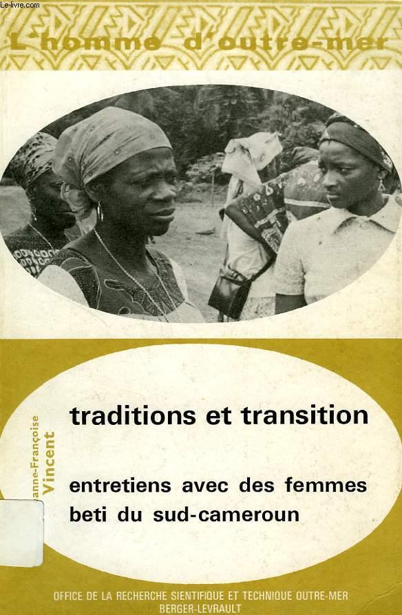 Rencontre avec femmes du cameroun