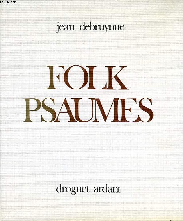 FOLK PSAUMES
