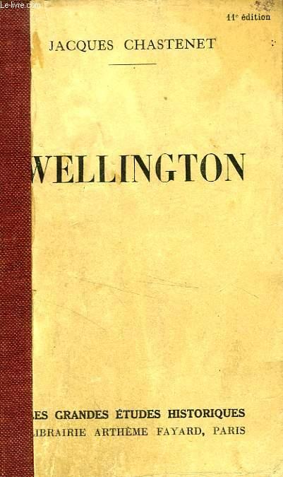 WELLINGTON, 1769-1852
