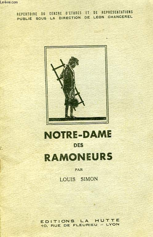 NOTRE-DAME DES RAMONEURS