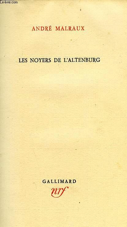 LES NOYERS DE L'ALTENBURG