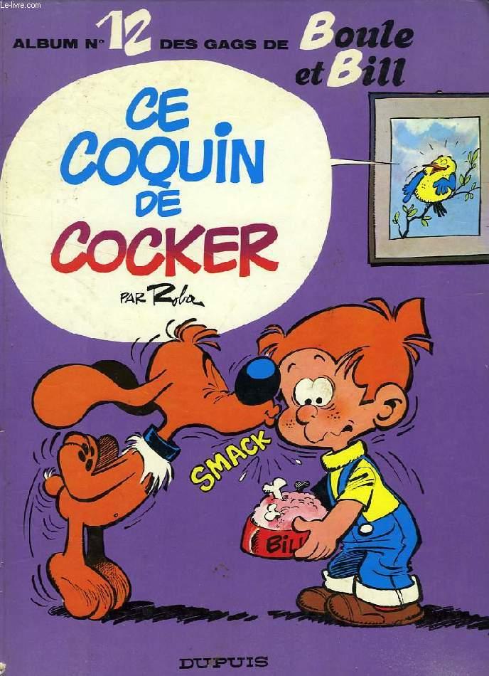 CE COQUIN DE COCKER