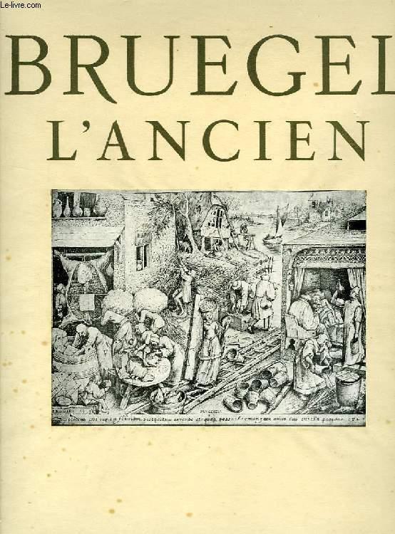 BRUEGEL L'ANCIEN