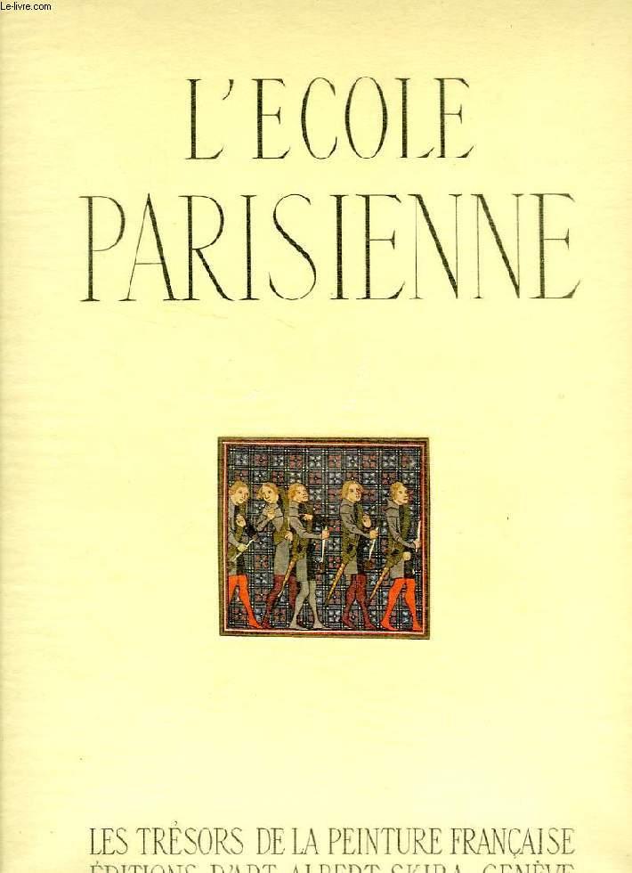 L'ECOLE PARISIENNE