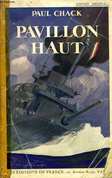 PAVILLON HAUT