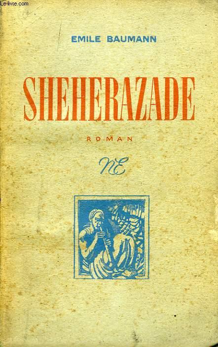 SHEHERAZADE