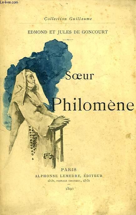 SOEUR PHILOMENE