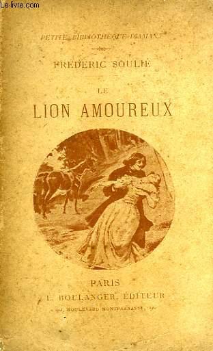 LE LION AMOUREUX