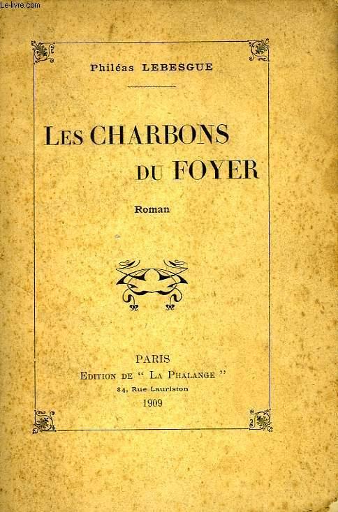 LES CHARBONS DU FOYER