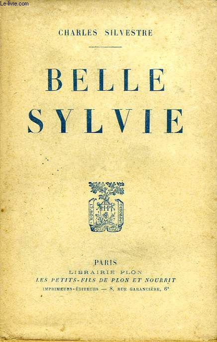 BELLE SYLVIE