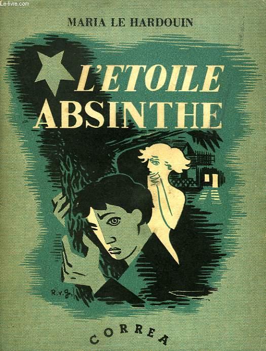 L'ETOILE ABSINTHE