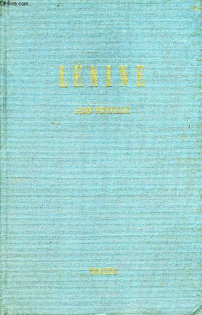 LENINE (1870-1924)