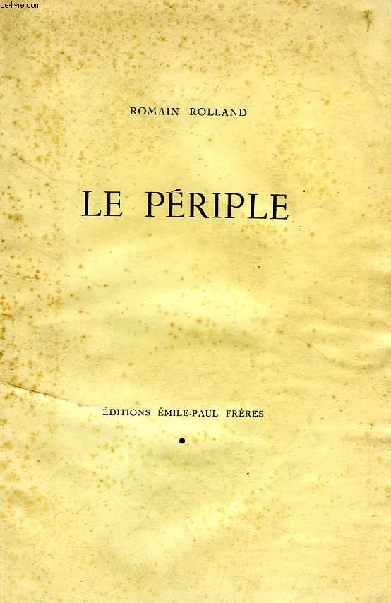 LE PERIPLE