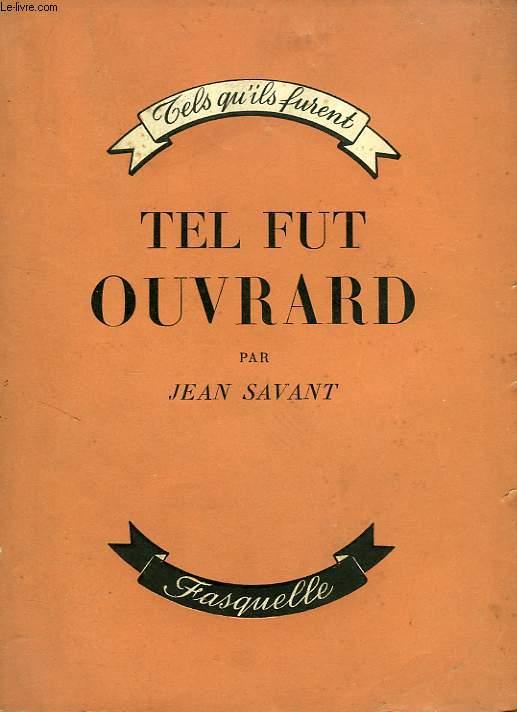 TEL FUT OUVRARD