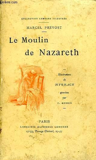 LE MOULIN DE NAZARETH