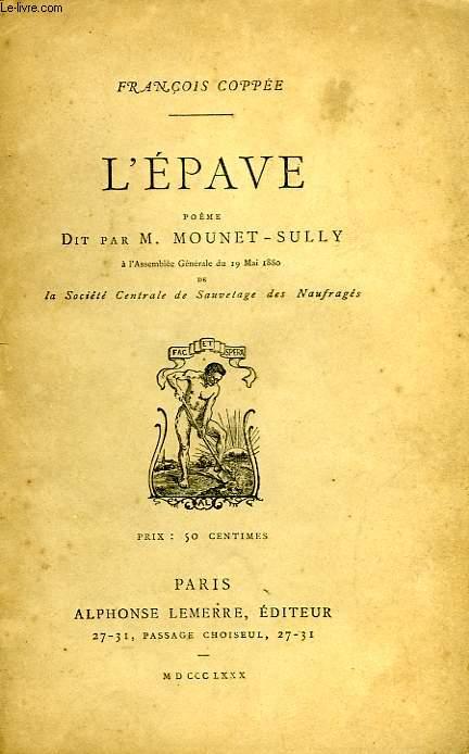 L'EPAVE