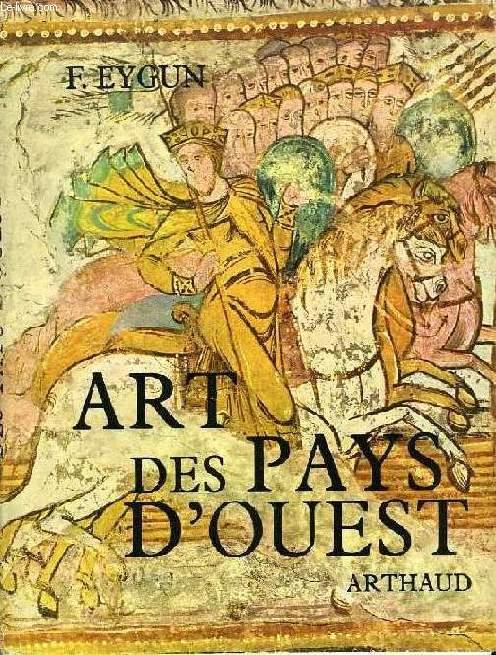 ART DES PAYS D'OUEST