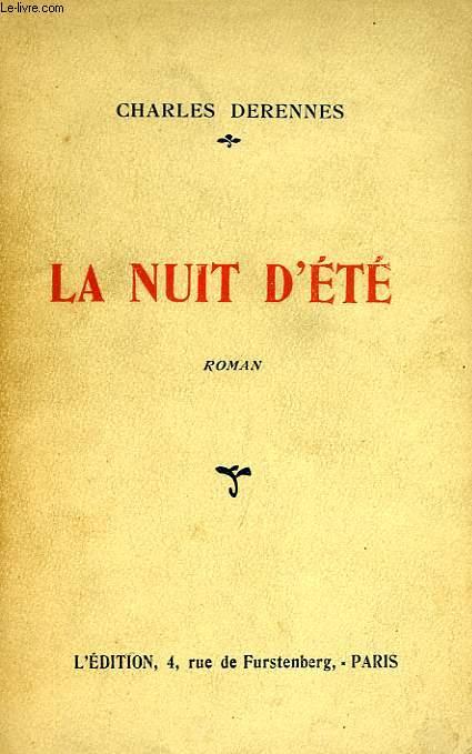 LA NUIT D'ETE