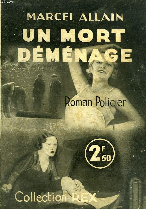 UN MORT DEMENAGE
