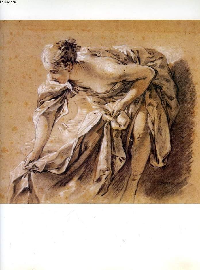 Dessin Boucher francois boucher, dessins de bonnier henry | achat livres - ref