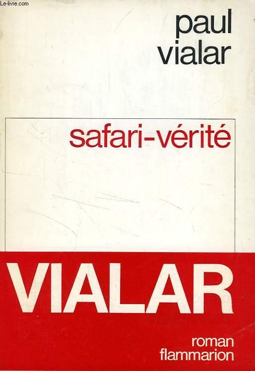 SAFARI-VERITE