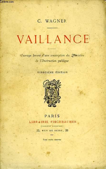 VAILLANCE